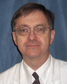 Richard Lyerly, MD