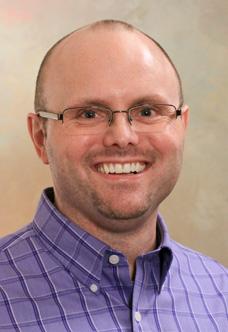 Chad Muffley, MA
