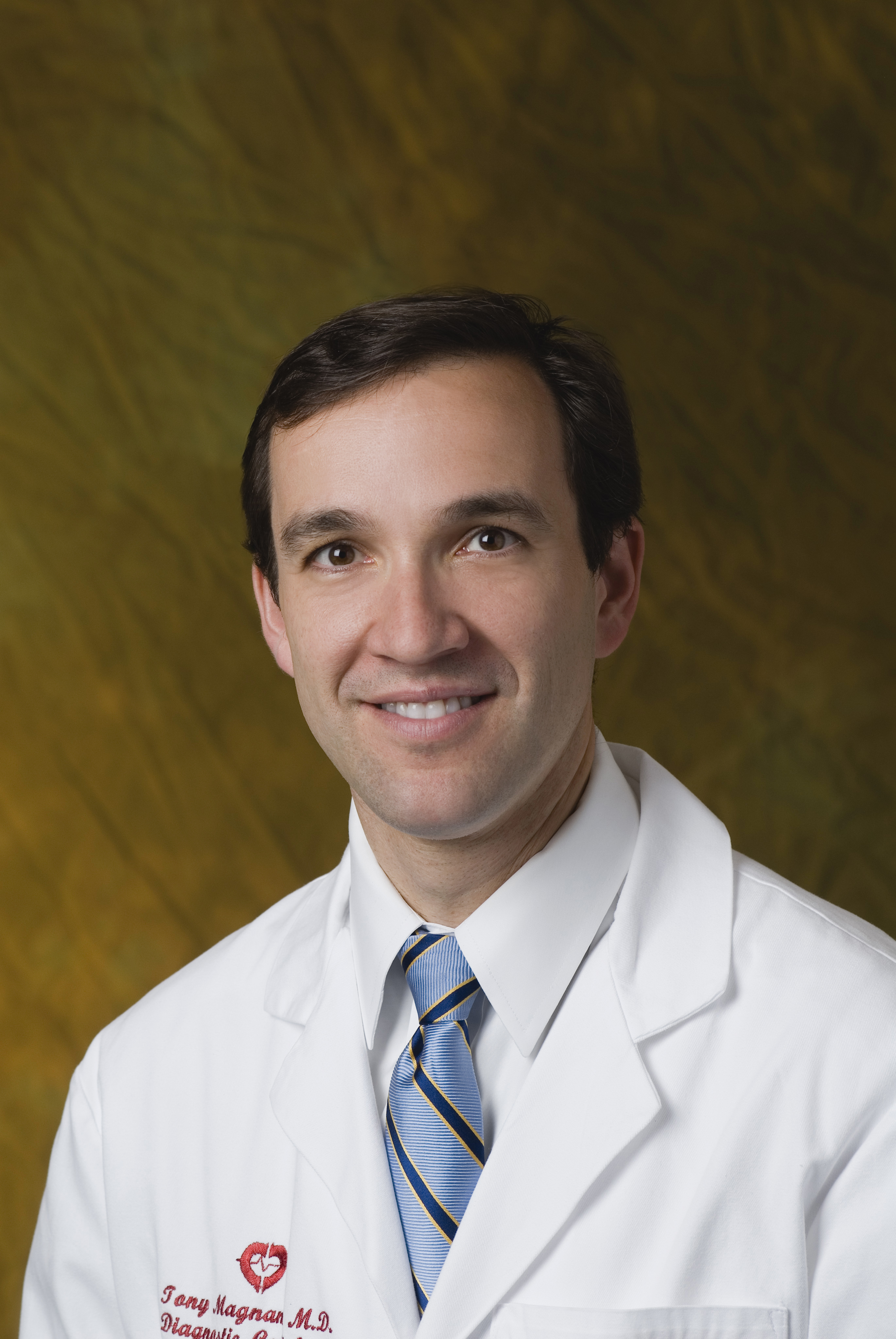 Anthony R Magnano, MD