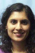 Smita Malhotra, DPM