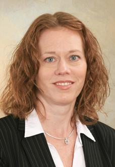 Connie Van Es, NP