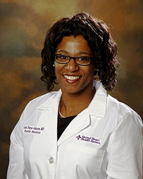 Ann Payne-Johnson, MD