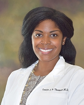 Leslie Thomas, MD