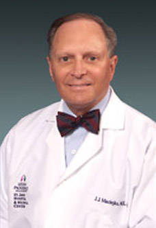 James Maciejko, PhD