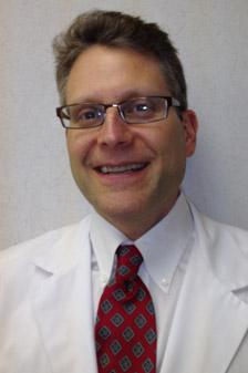 Anthony Baron, MD