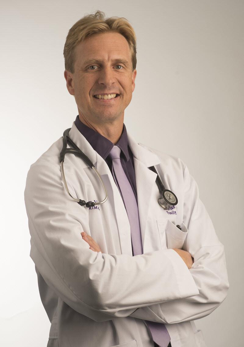 M. Brian Till, MD