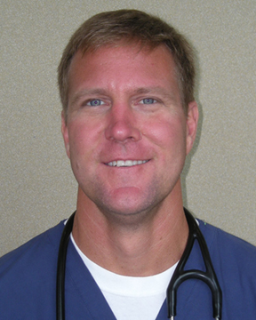Christopher Endfinger, MD