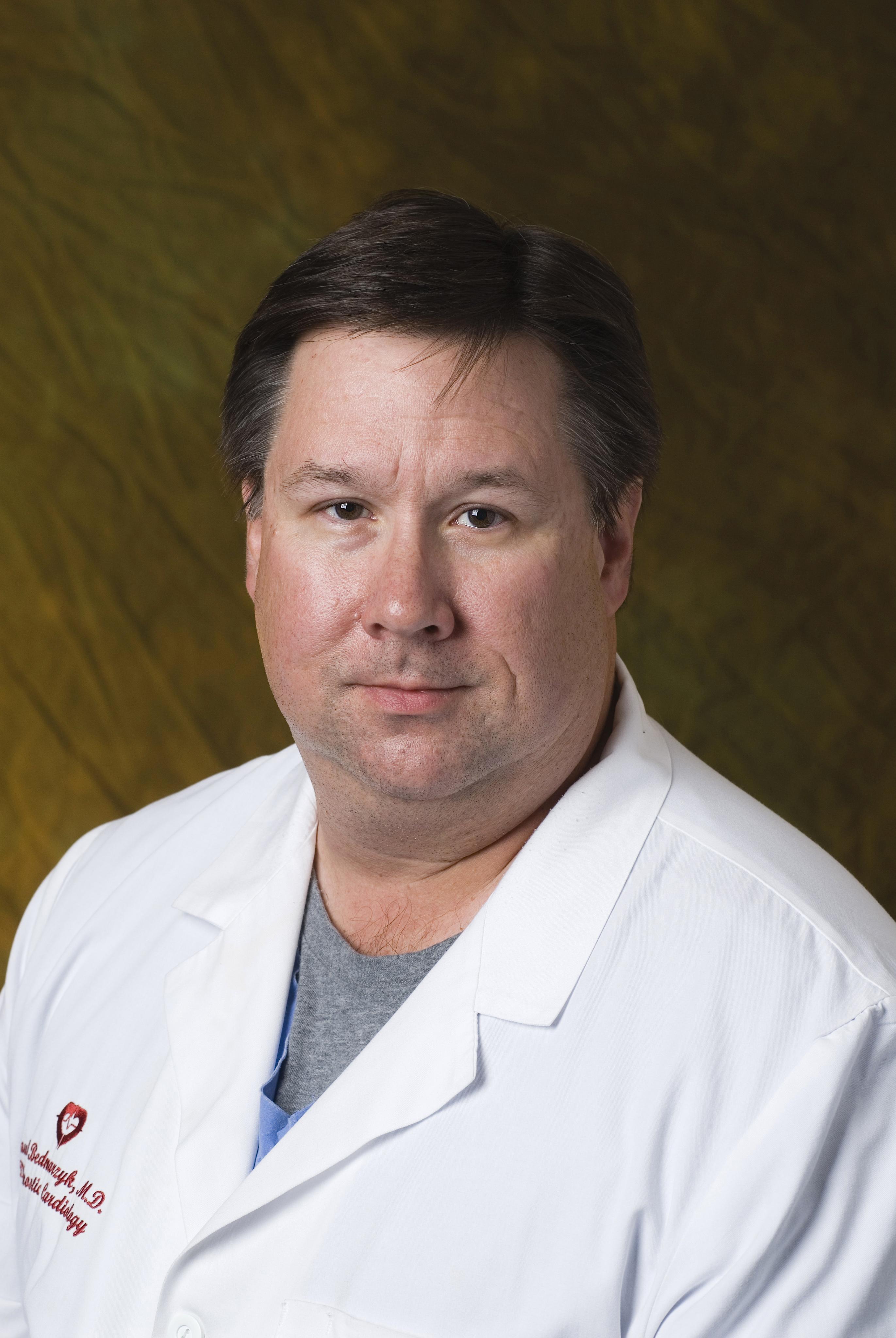 Paul Bednarzyk, MD