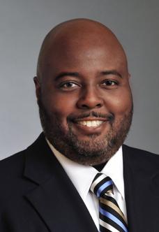 Darius Hollings, MD