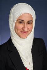Hend Abdul-Jauwad, MD