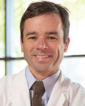 Thomas D. Holley, MD