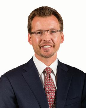Christopher Uggen, MD