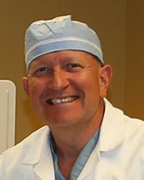 W. David Whitley, MD