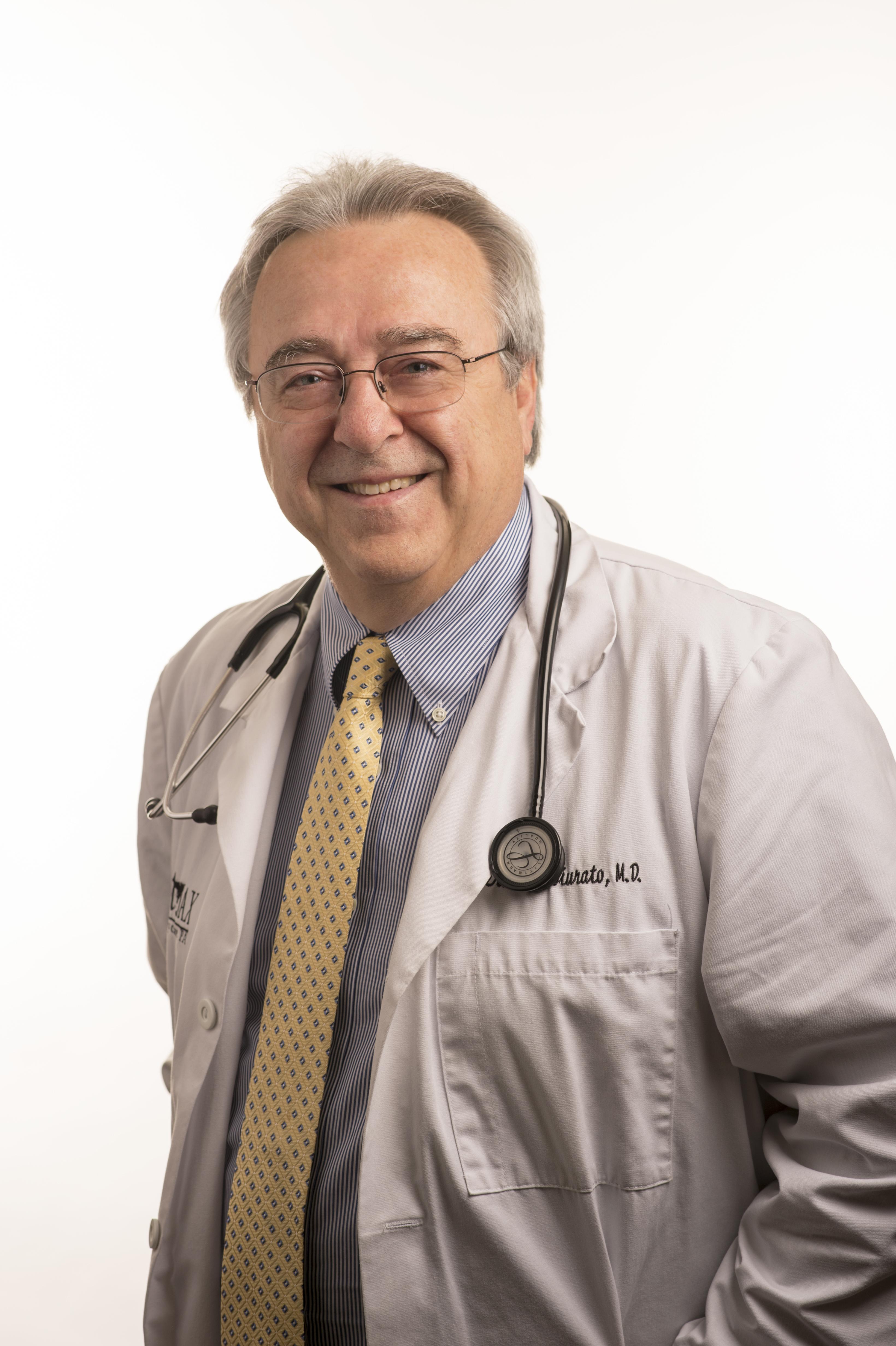 Gerald Giurato, MD