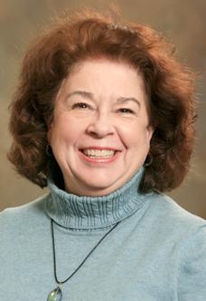 Cheryl Rogers, LMSW