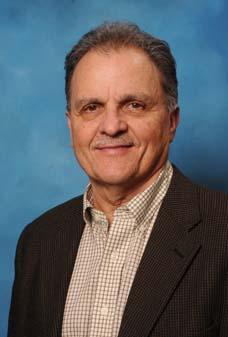 David Castine, LMSW