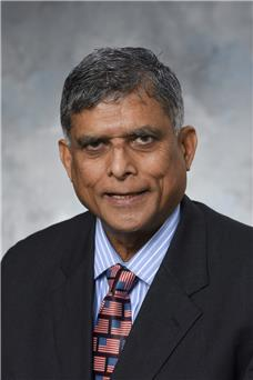 Mohammed Hussain, MD