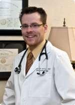 David Ferriss, MD