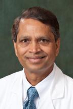 Ashish Mody, MD