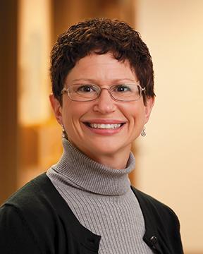Lynn K. Dahlke, APNP