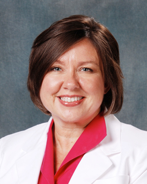 Sandra Gilley, MD