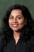 Annie Kalapparambath, MD