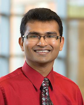 Arun Cherian, MD