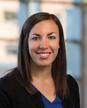 Erin Downey, PAC