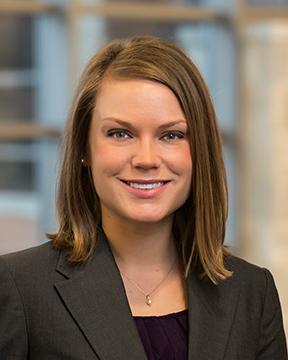 Chelsea Hartmann, PAC