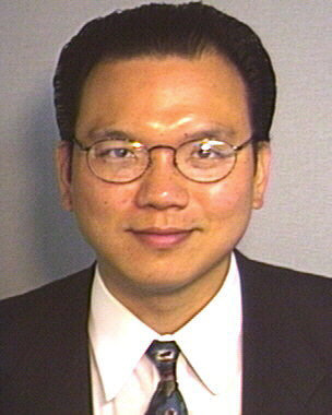 Benjamin Chen, MD