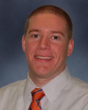 Joseph Eason, MD