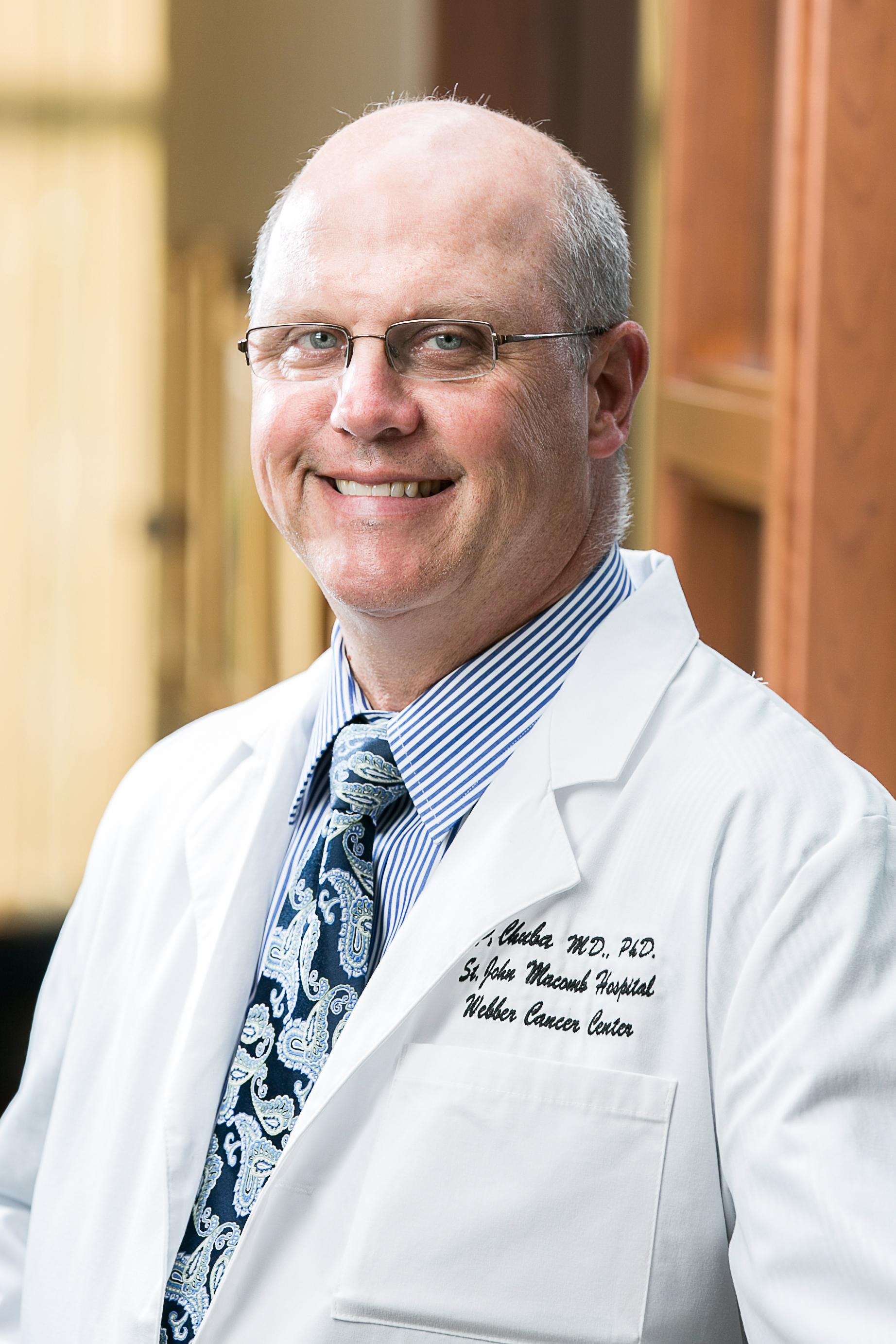 Paul J. Chuba, MD