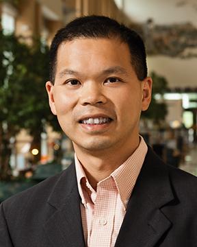 Davis Tsai, MD