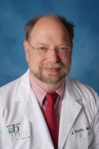 James Chafin, MD