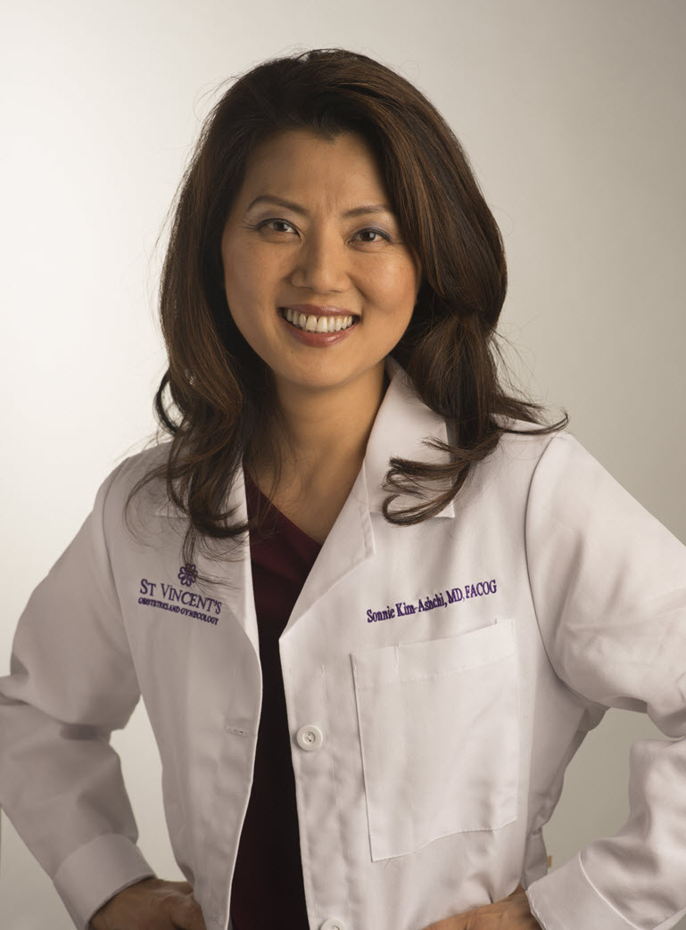 "Sunwook ""Sonnie"" Kim-Ashchi, MD"