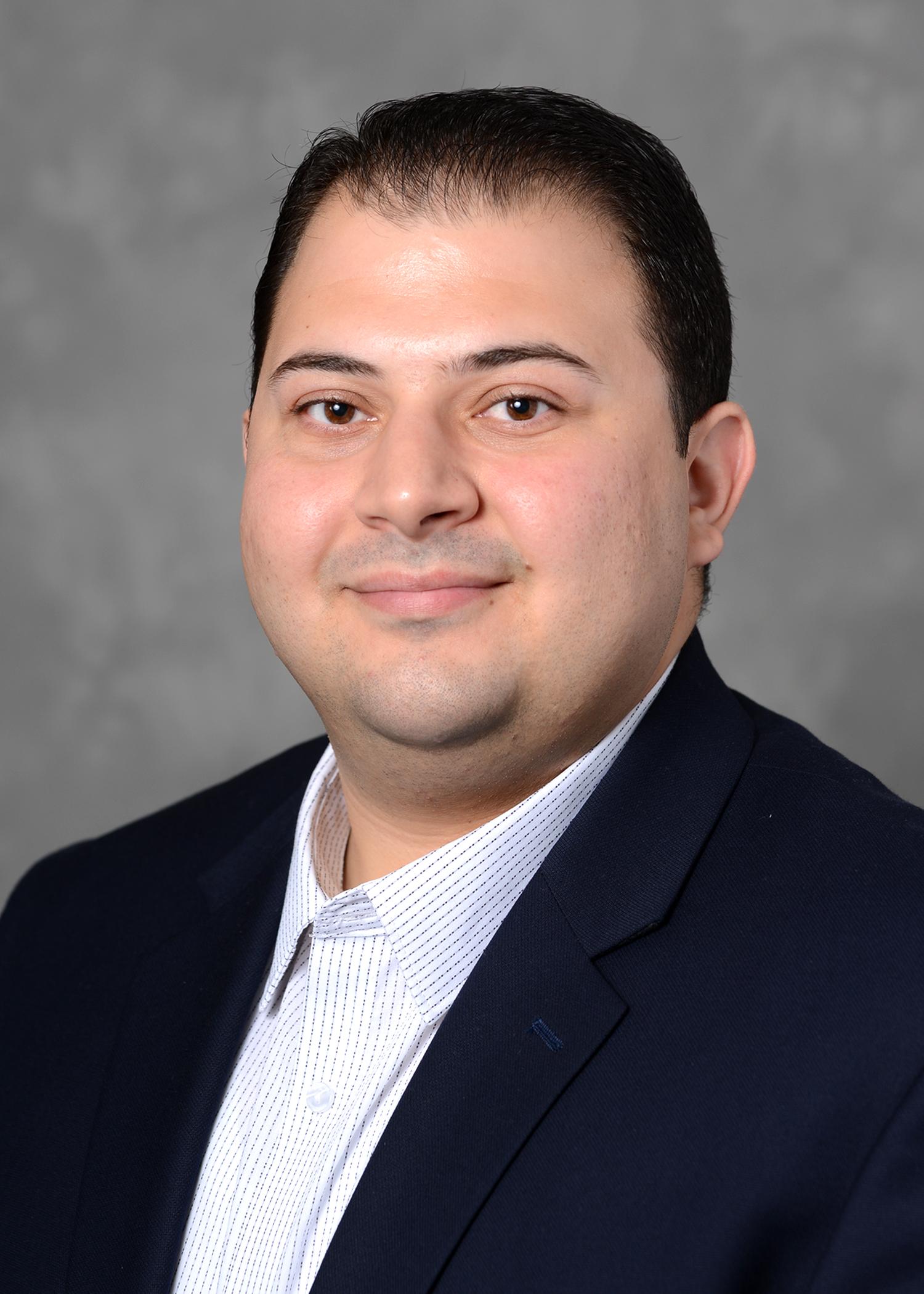 Amir Sankari, MD