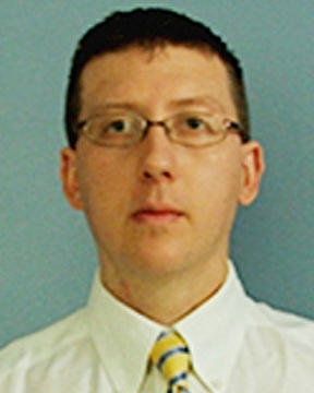 James Adair, MHS, PA-C