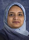 Abida Zafar, MD