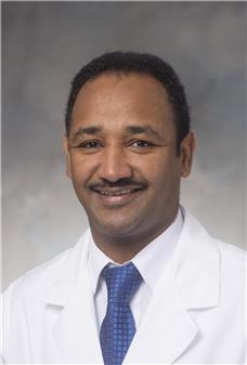 Abed Kanzy, MD