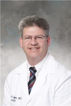 Keith Heslinger, MD