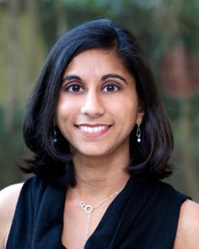 Monjri Shah, MD