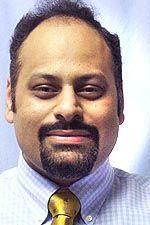 Ajmal Hameed, MD