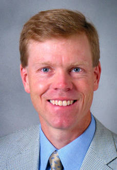 Gregor Blix, MD