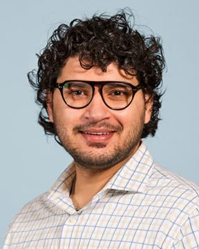 Jiger Patel, MD