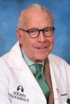 Gerald Levinson, DO