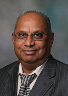 Chalakudy Ramakrishna, MD