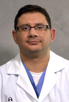 Antonious Attallah, MD