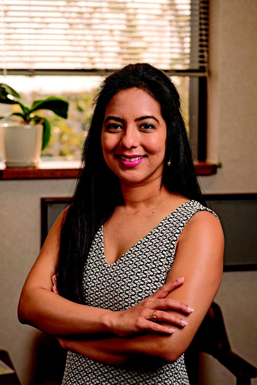 Nandita Gatla, MD