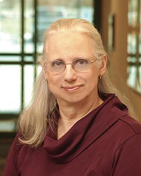 Nancy Haworth, MD