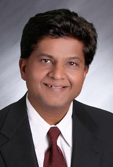 Kirit Shah, MD